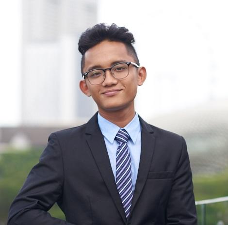 Muhammad Harith