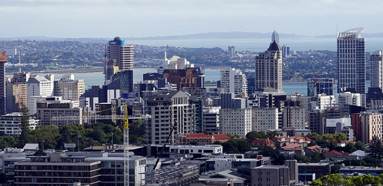finding investment opportunities in New Zealand