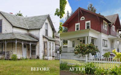 Flipping Houses For Profit – Beginner's Guide