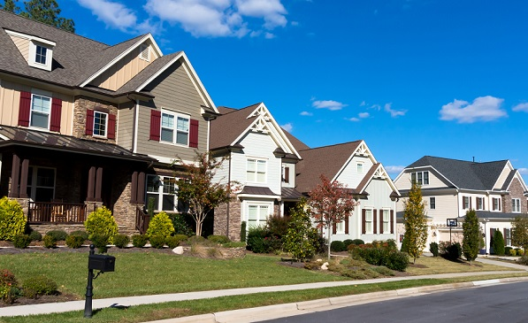 Property Investment In American Suburbs